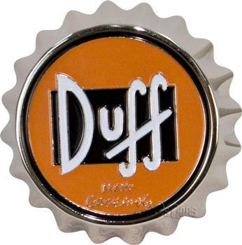 Vacu Duff Bruvetavas nodalas... Autors: TGhood Ists Duff Alus