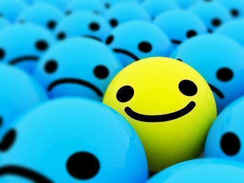 Priecājies kopā ar mani vienam... Autors: mazaaph Vai Tu esi laimīgs? :)