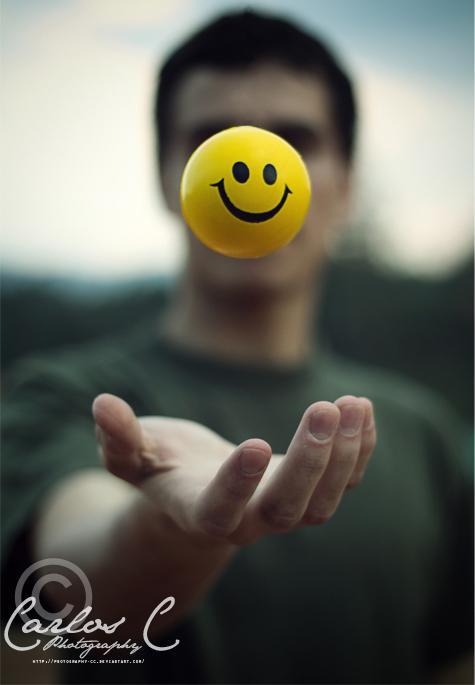Laime ir visnenoteiktākā lieta... Autors: mazaaph Vai Tu esi laimīgs? :)