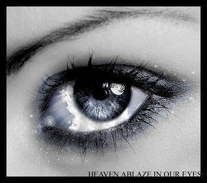 Pelēkas acis  ātri reaģē uz... Autors: mazaaph Paskaties acīs :)