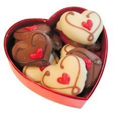 Somi 14 februārī dāvina viens... Autors: YOSLOWAG Svētā Valentīna diena tuvojās!