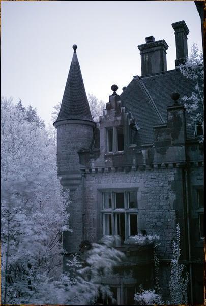 Autors: LittleWolf Pamestā Château de Noisy (Miranda)