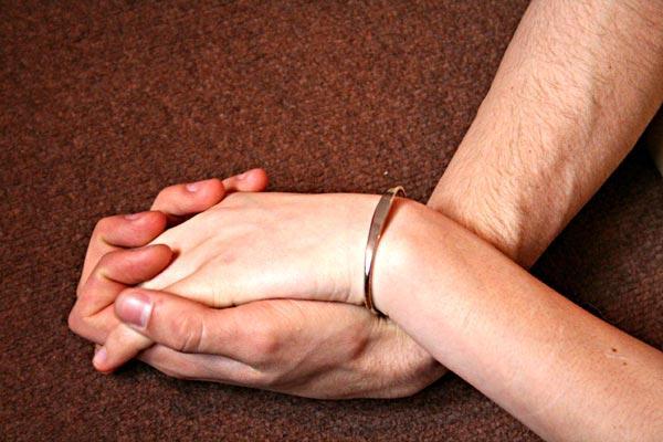 Kad vīrietis ar savu roku... Autors: Hope Mīlestība