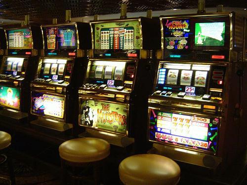 Lasvegasā nevienā kazino nav... Autors: Fosilija Interesanti fakti.