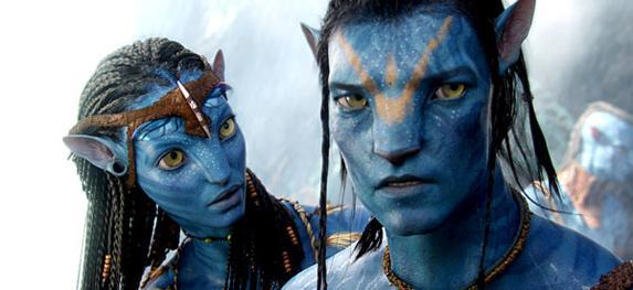 Autors: YustArturs Avatar saņem Zelta globusu kā gada labākā drāma, Hangov