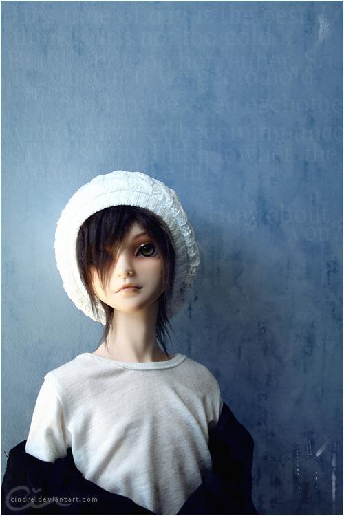 Autors: Emogay BJD Dolls.
