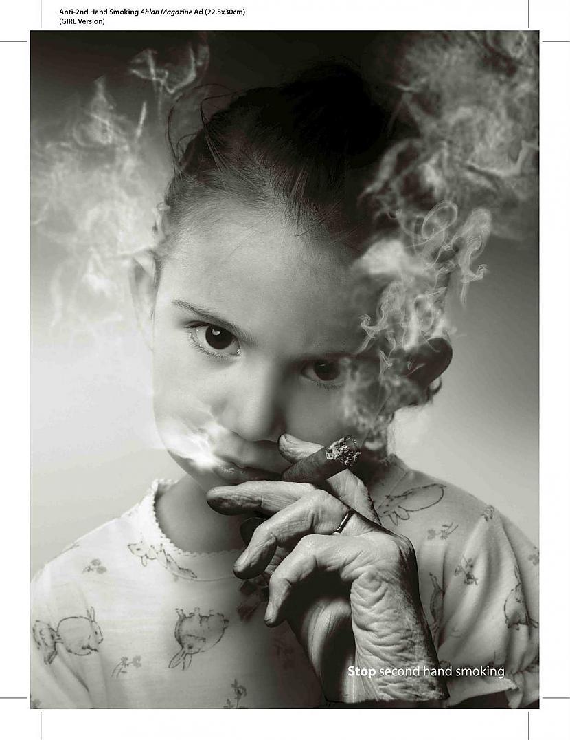 Autors: unReals Nesmēķē!