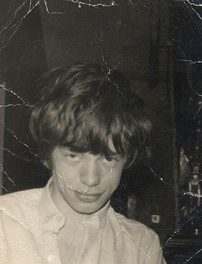 Mick Jagger Autors: dzeimsons Slavenību Gigapaka