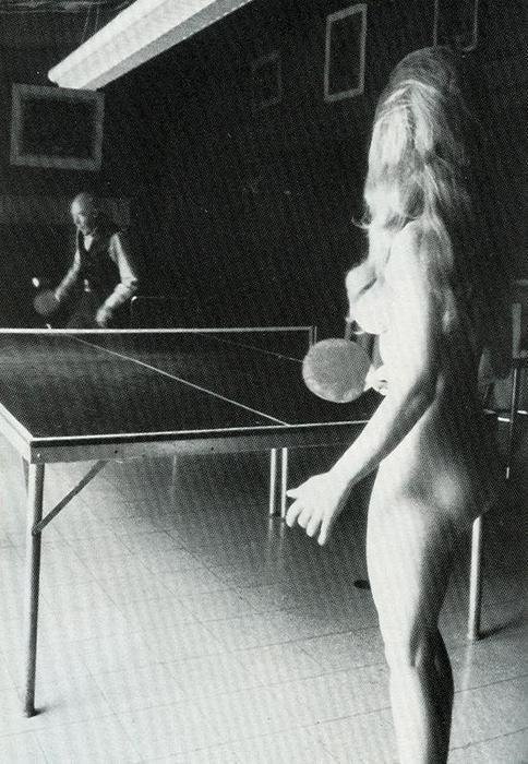 Henry Miller and his hot model Autors: dzeimsons Slavenību Gigapaka