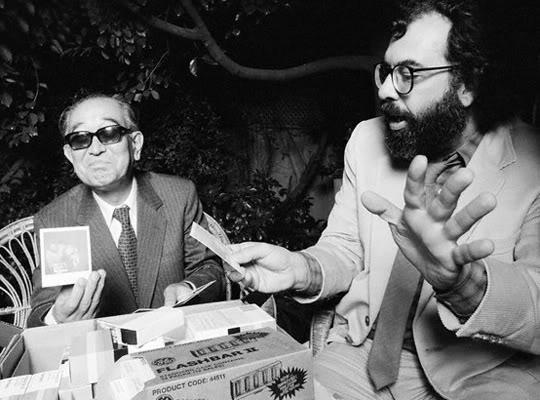 Francis Ford Coppola shows... Autors: dzeimsons Slavenību Gigapaka