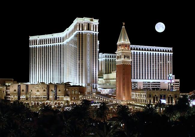 Macau kazino komplekss Autors: laforeta Macau-solis pāri Las Vegasai