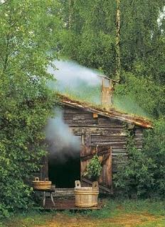 Somu pirts Sauna   somusāmu... Autors: zitux Mazgāšanās - tradīcijas un ticējumi.