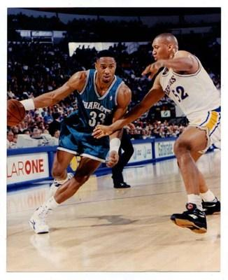 21Alonzo Mourning199293 21ppg... Autors: Shurbads The Top 25 Rookie Seasons in NBA History