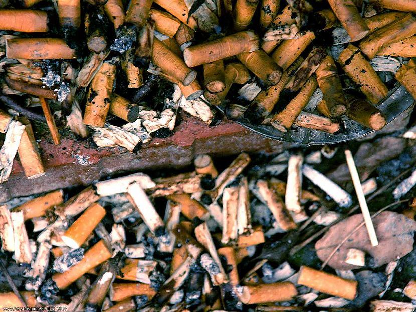 Autors: unReals Vakcīna kas palīdzēs atmest smēķēšanu!