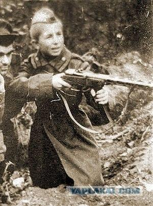 Ivans Stasevičs 13 gadi Autors: LAGERZ Bērni 2 pasaules kara laikā