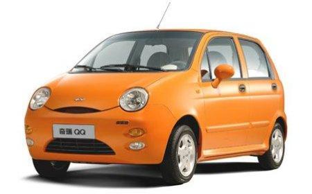 2 vietā Chery QQ Šis auto ir... Autors: Fosilija !!!10 lētākās mašīnas pasaulē!!!