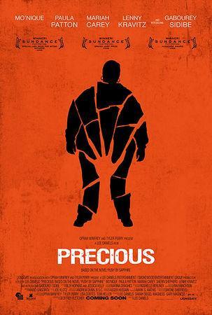 Best Picture Precious Based on... Autors: BLACK HEART 2010 Oscar Nominations