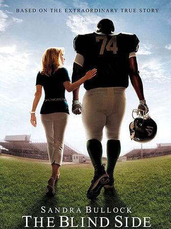 Best Picture The Blind Side Autors: BLACK HEART 2010 Oscar Nominations