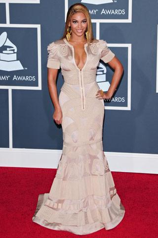 Autors: kerli121 52nd Grammy Awards
