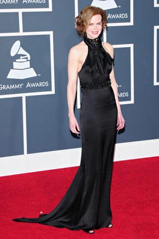 Nicole Kidman in Prada with... Autors: kerli121 52nd Grammy Awards