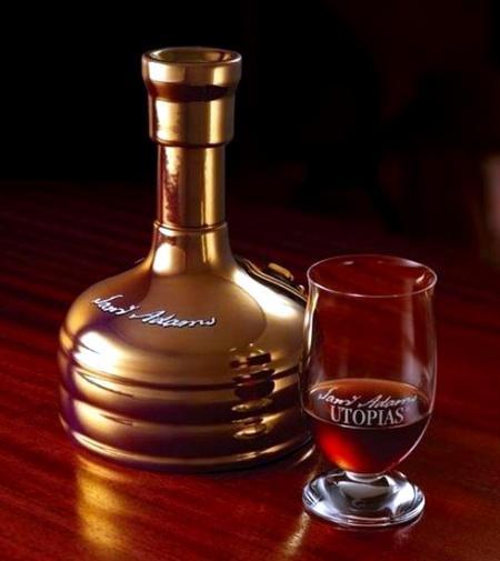 Var vien piebilst ka Utopiju... Autors: RūdisPH Pasaulē dārgākais/Labākais alus