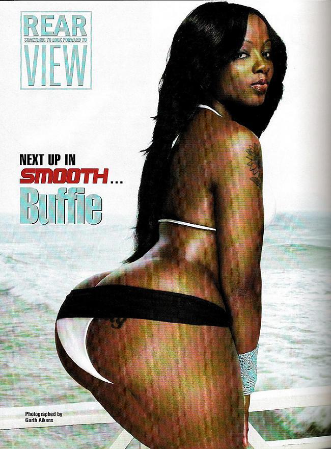 Buffie the Body Autors: Senjorita Hip Hop modeles 1.daļāāā!!