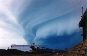 1970 gadā viesuļvētra... Autors: euce Top 10 Dabas Katastrofas