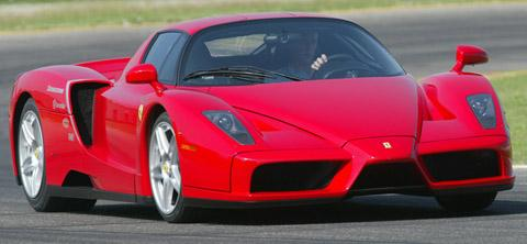 Ferrari Enzo  670000... Autors: elvijs112 TOP 10 pasaules dargakas mashinas