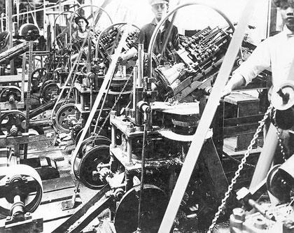 1911 gadā Henris Ginaka Henry... Autors: pedogailis Interesantas lietas par...   ananāsiem