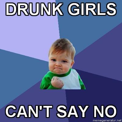Autors: ome88 Kad meitenes iedzer par daudz )))