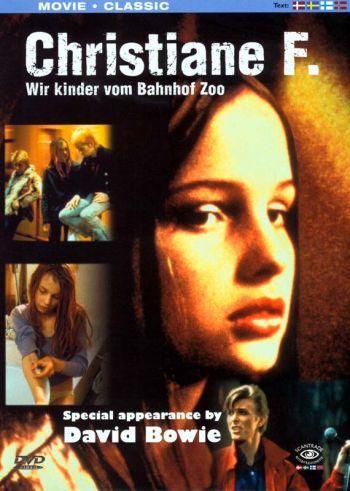 Wir kinder Vom Bahnhof Zoo Autors: ome88 4 labākās filmas par narkomāniju