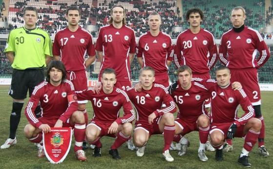 Autors: KingOfTheSpokiLand EURO2012 Kvalifikācijas grupas izloze!