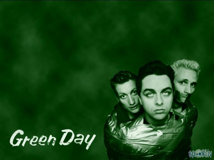 Autors: The_Lord Green Day