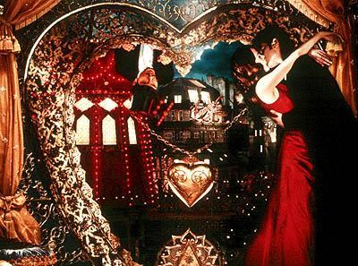 Moulin RougeFilmas notikumi ir... Autors: augsina Ne viss ir izdomāts!