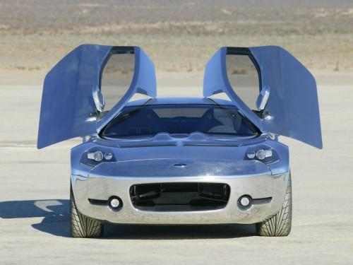 Superauto DZINĒJS  Jebkura... Autors: rolla85 Ford Shelby GR-1