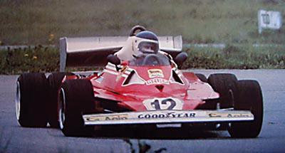 Ferrari komanda idejai piegāja... Autors: Burns Tādas bijušas formulas!