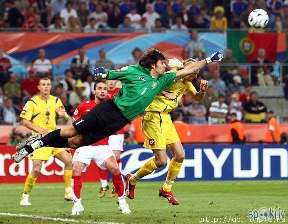 Superman nāc palīgā Autors: Kasis007 Dažas varbūt smieklīgas sporta bildes.