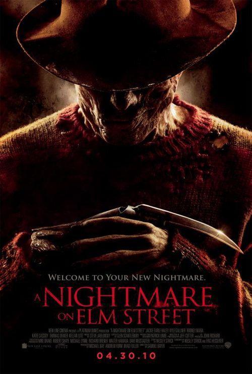 Nightmare on Elm Street 2010... Autors: Gangsters Šausmu filmu mīļotājiem...