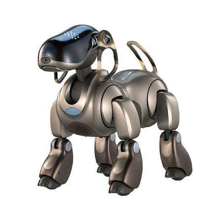 Rotaļu roboto  Parasti ir... Autors: The chosen one Interesantie roboti.