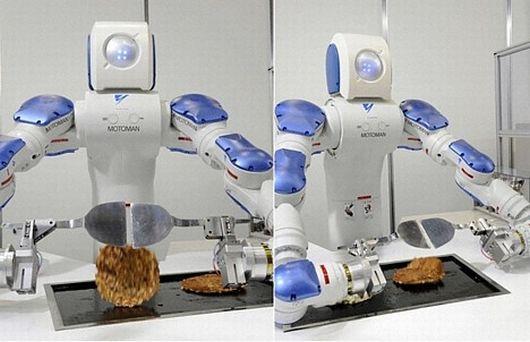 Vai tu esi viens no tiem kas... Autors: The chosen one Interesantie roboti.