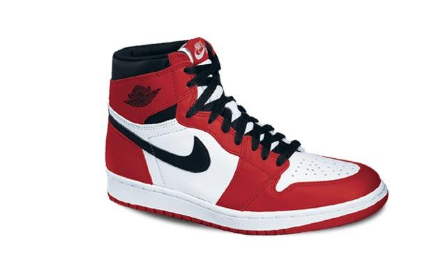 I1985 Autors: 123123 Air Jordan apavu vēsture