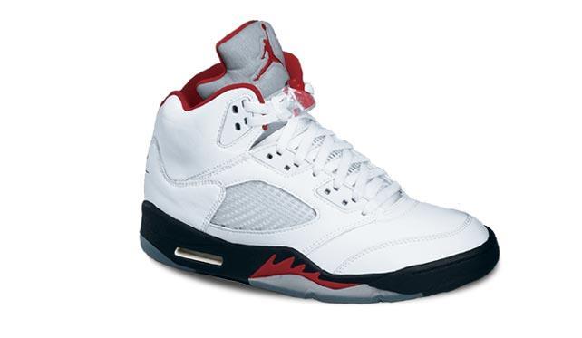 V1990 Autors: 123123 Air Jordan apavu vēsture