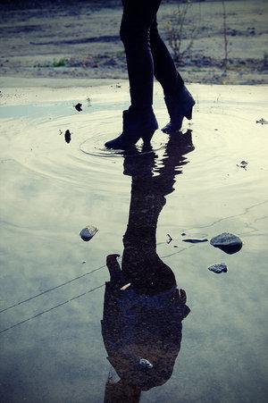 The idea is to die young as... Autors: Klaudija Photos.