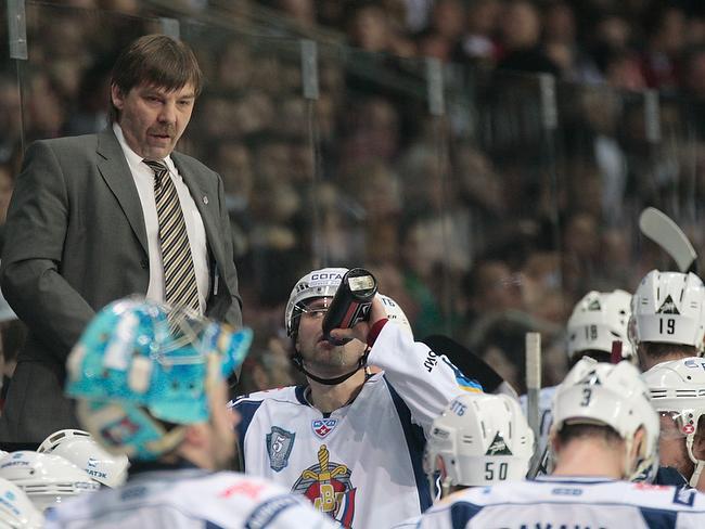 Autors: ak34 Foto: Dinamo beidzot uzvar MVD