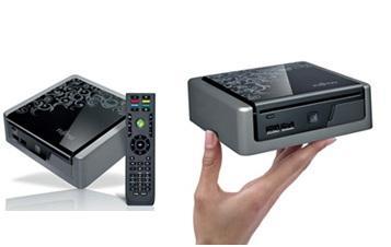 Lai gan isti neticās bet... Autors: sizdid Minidators Fujitsu ESPRIMO Q1500 ar HD izšķirtspēju!