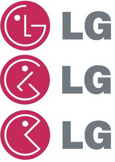 LG izskatās pēc sabojāta... Autors: chesterfields logo pārsteigumi