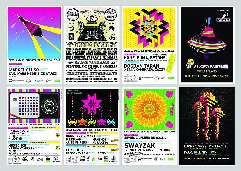 Nominācija Grafiskais dizains... Autors: buciite ADwards 2010. uzvarētāji!
