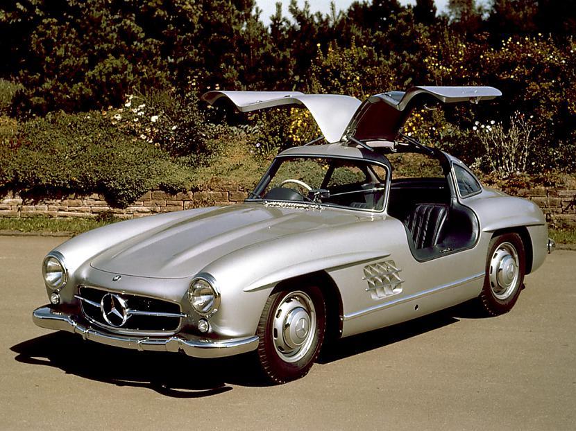 Mercedes Benz SL 300  750 000... Autors: Nevaritis Pasaulē dārgākie sadauzītie auto..