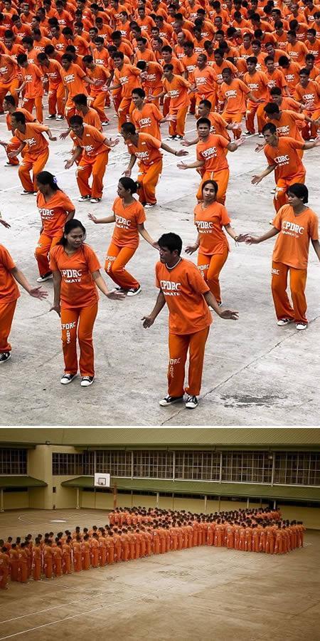 Cebu cietums Filipinas Viens... Autors: Fosilija Pasaules 10 divainakie cietumi