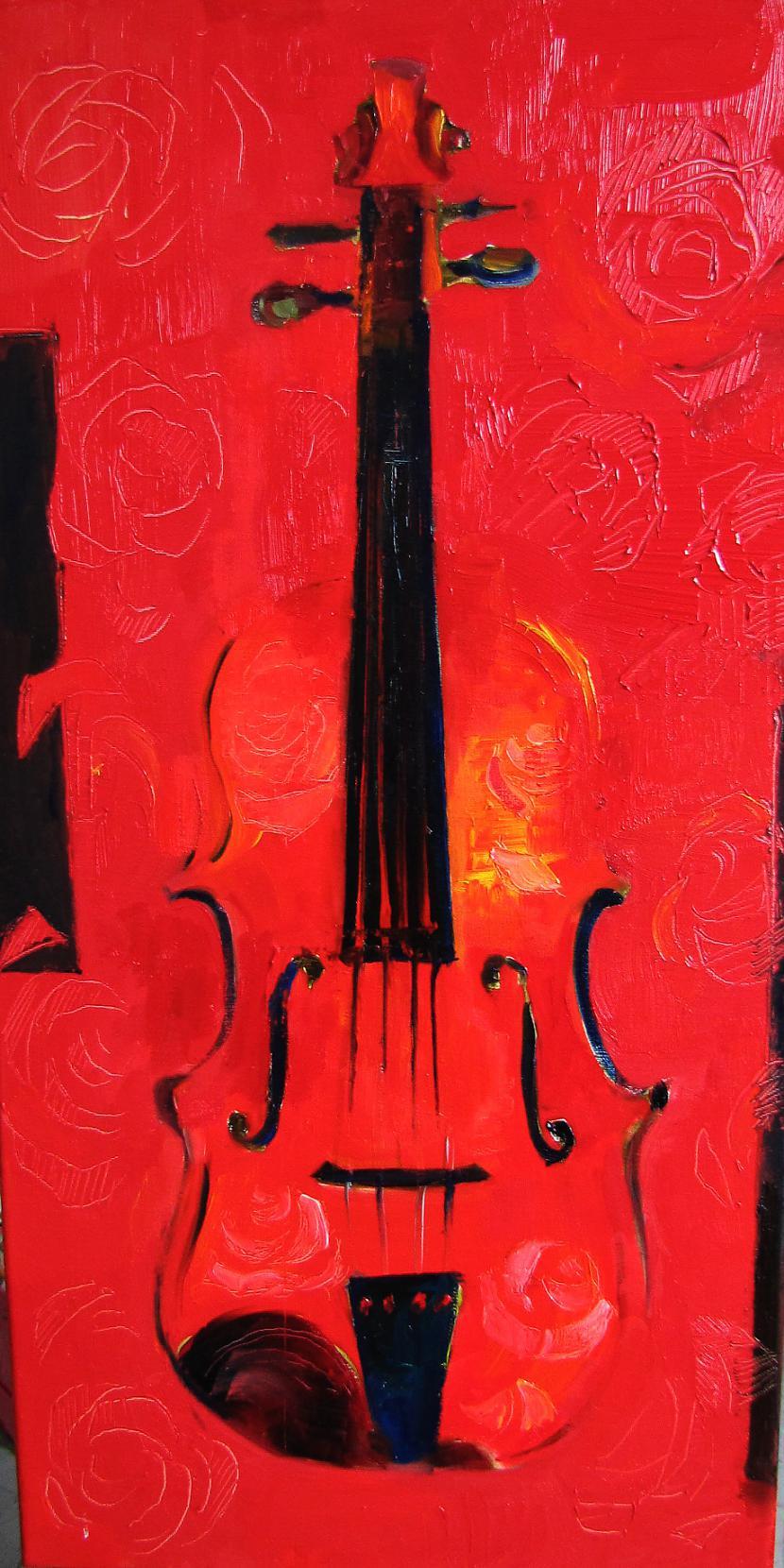 Rožu dārza simfonija  konkursa... Autors: Karina20 Mans Pirmais raksts